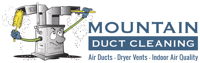 Mountain Duct Cleaning Logo